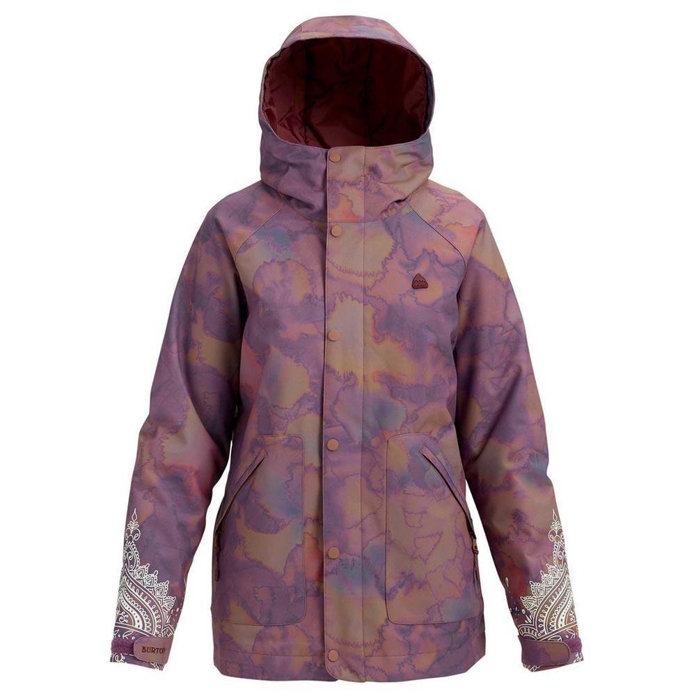 Куртка для сноуборда Burton Eastfall купить в Boardshop №1