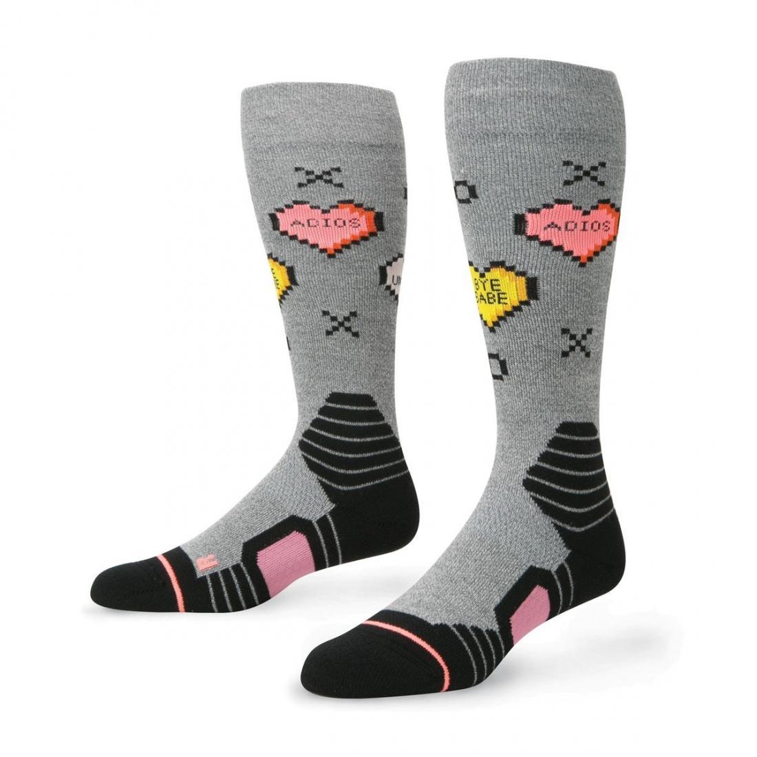 Носки сноубордические Stance Snow Candy купить в Boardshop №1