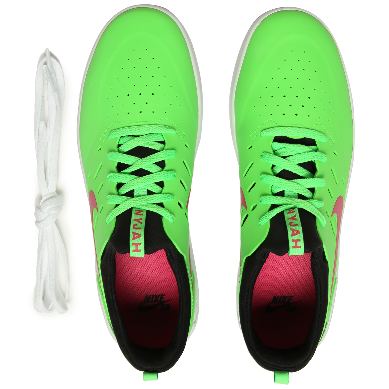 Кеды Nike SB Nyjah Free купить в Boardshop №1