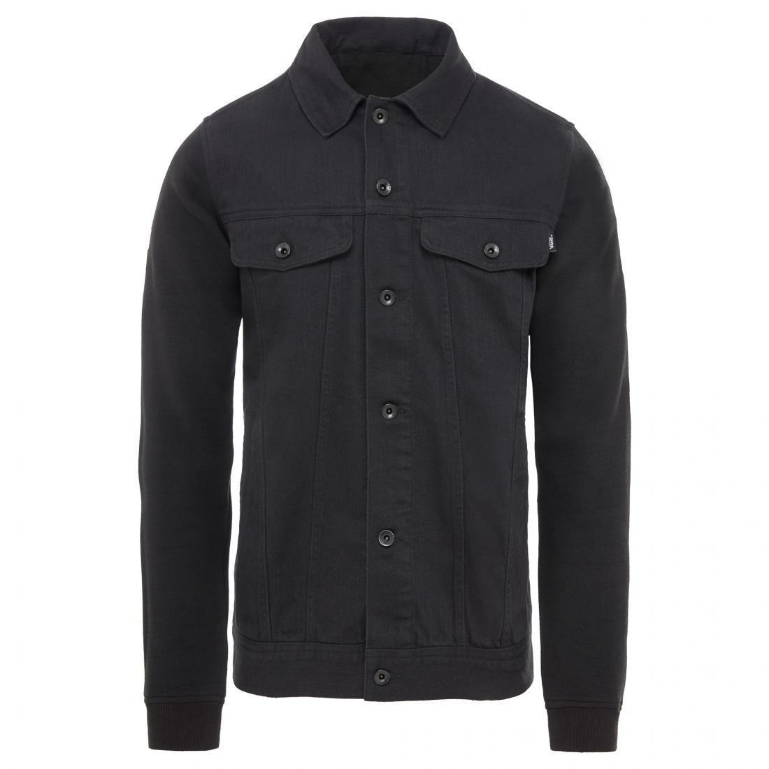Куртка Vans Winston купить в Boardshop №1