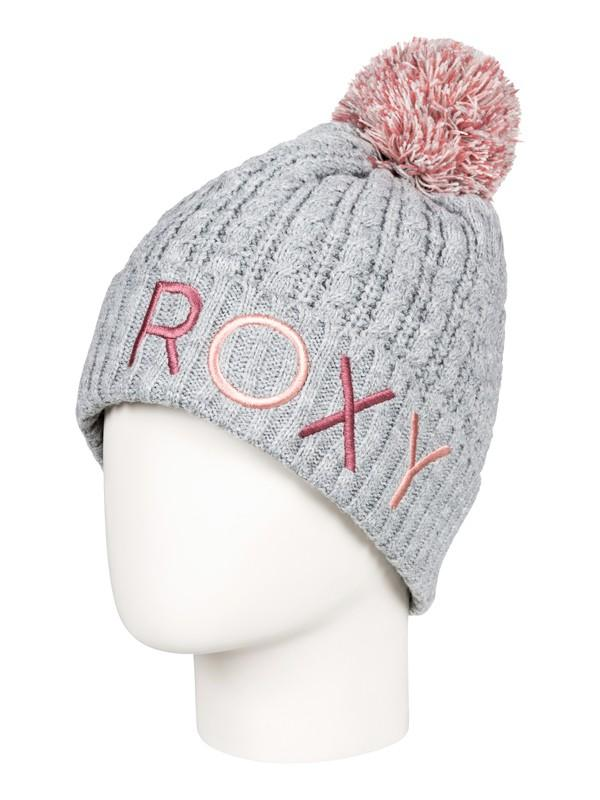 Шапка Roxy Fjord купить в Boardshop №1