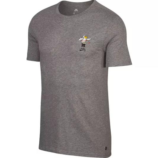 Футболка Nike SB Pelican купить в Boardshop №1