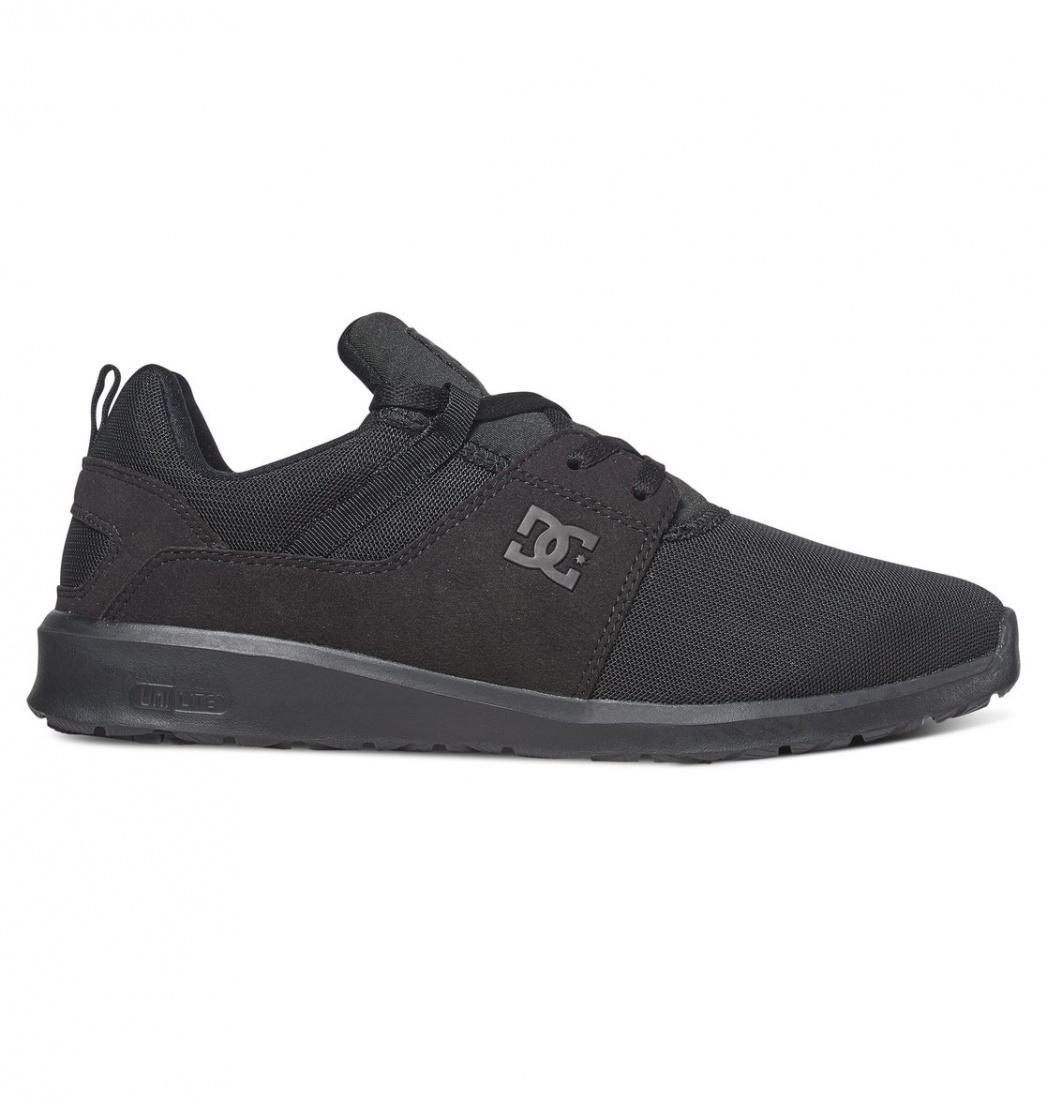 Кроссовки DC shoes Heathrow купить в Boardshop №1