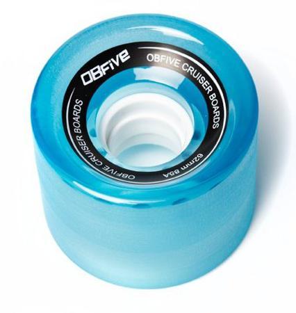 Колеса Obfive Wheel 85A купить в Boardshop №1