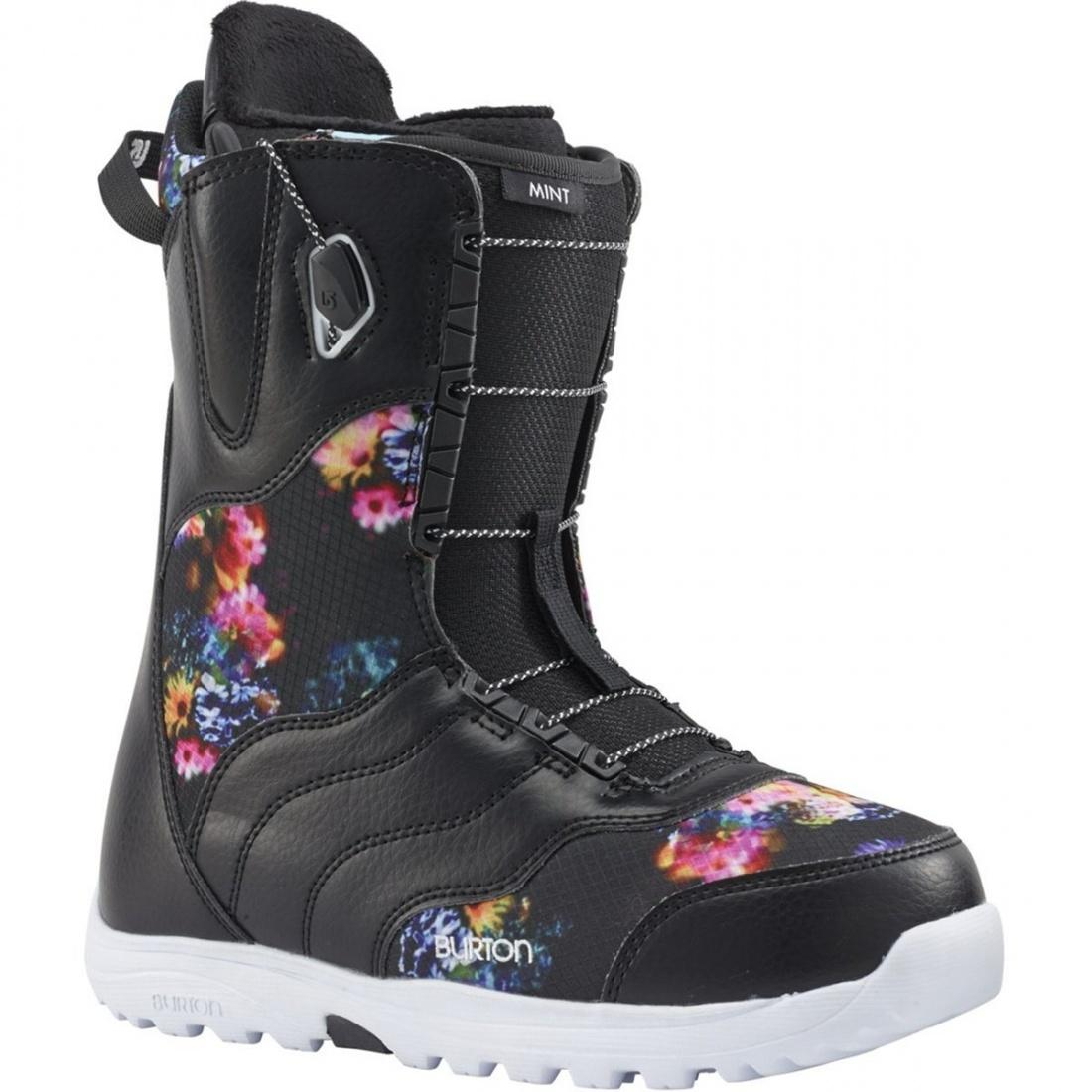Ботинки для сноуборда Burton Mint купить в Boardshop №1
