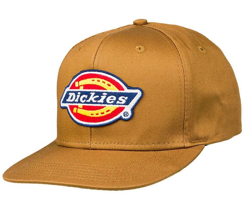 Бейсболка Dickies Muldoon купить в Boardshop №1