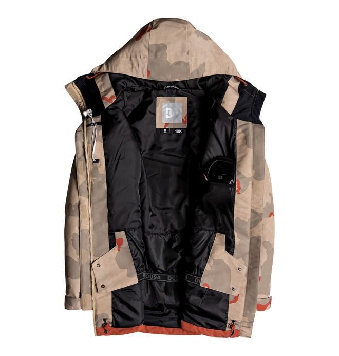 Куртка для сноуборда DC shoes Riji купить в Boardshop №1