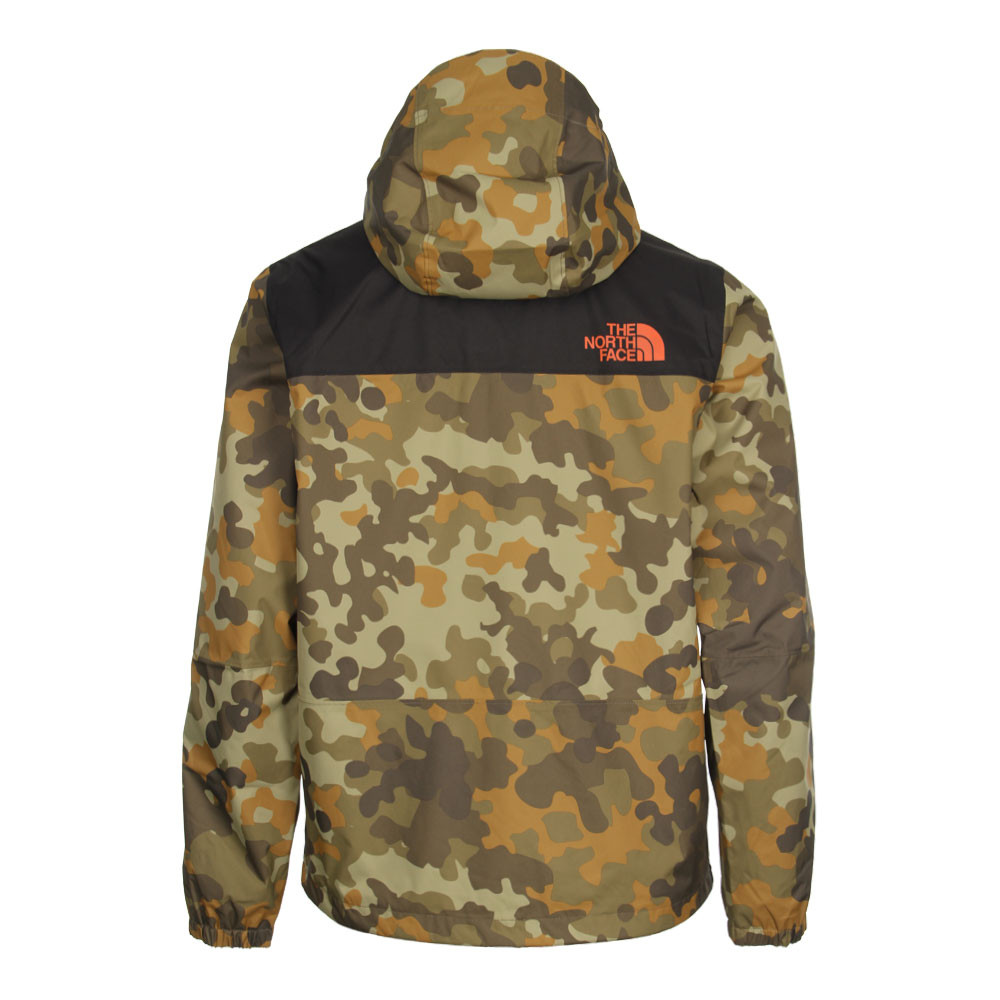 Куртка The North Face Mountain Jacket купить в Boardshop №1
