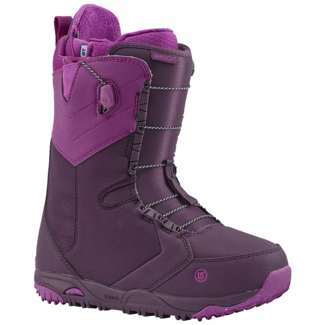 Ботинки для сноуборда Burton Limelight купить в Boardshop №1