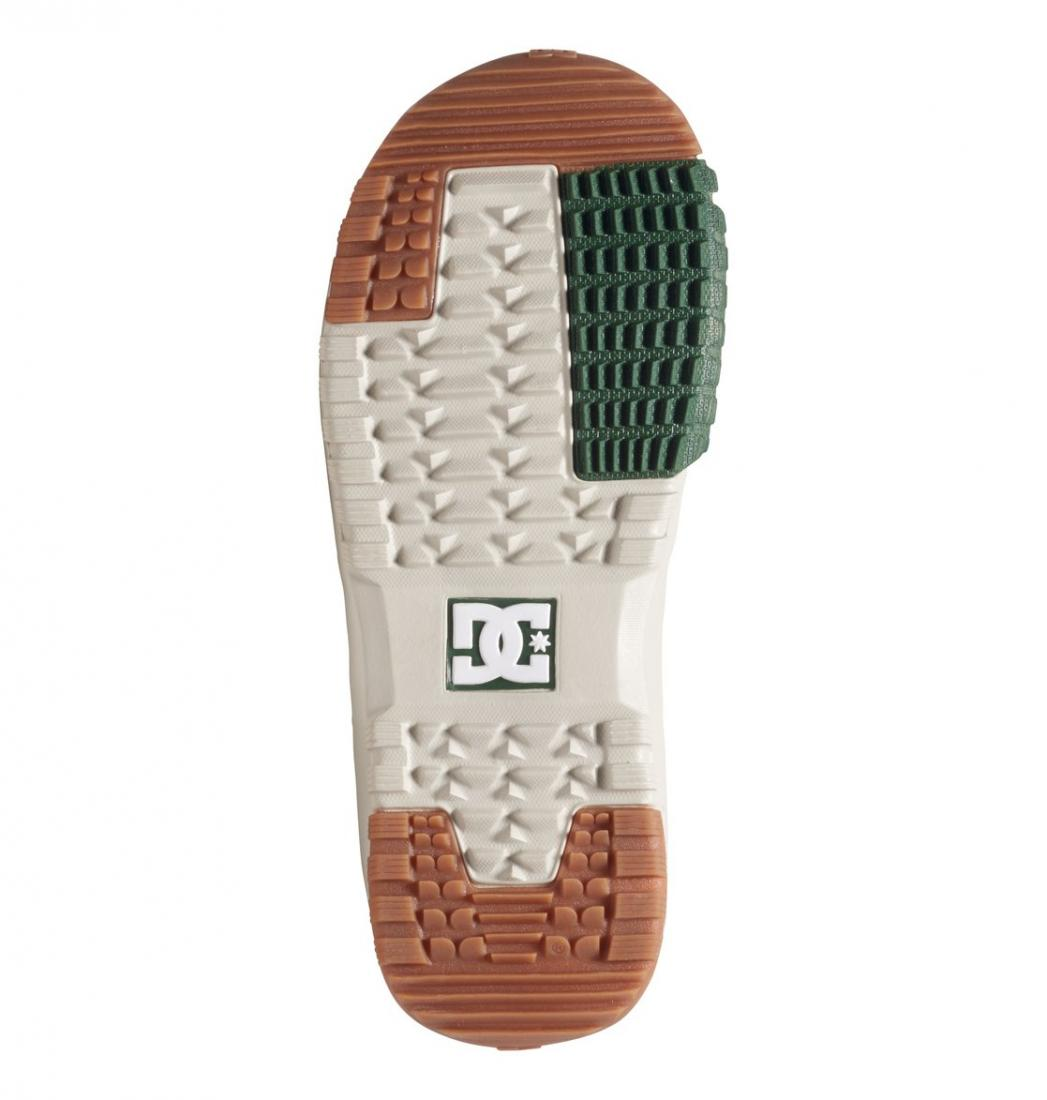 Ботинки для сноуборда DC shoes Mutiny купить в Boardshop №1