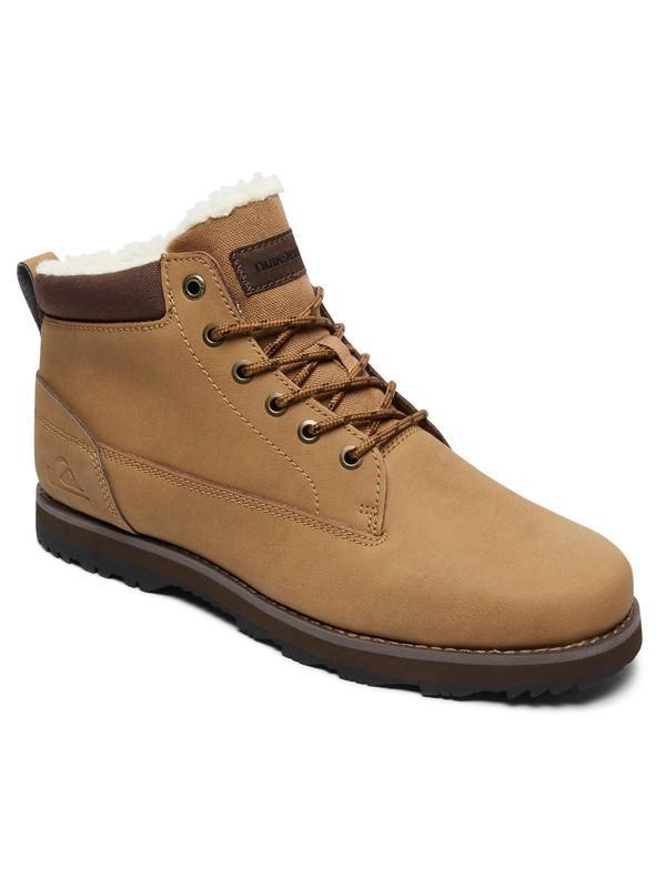 Зимние ботинки Quiksilver Mission V купить в Boardshop №1