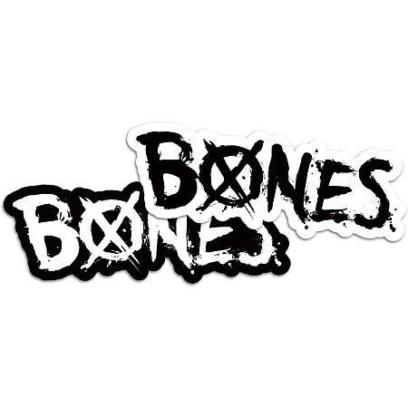 Наклейка Bones XBONES 5 купить в Boardshop №1